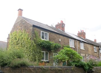 Thumbnail 2 bed end terrace house for sale in Devonshire Street, Brimington, Chesterfield