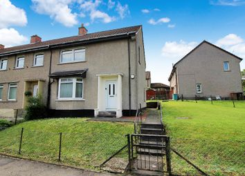 Thumbnail 3 bed end terrace house for sale in Miller Street, Harthill