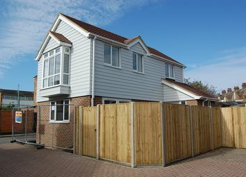 Thumbnail 2 bedroom detached house to rent in Alexander Court, Chalkwell Road, Sittingbourne, Kent