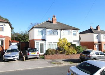 Thumbnail 3 bed semi-detached house for sale in Poplar Rise, Bramley, Leeds