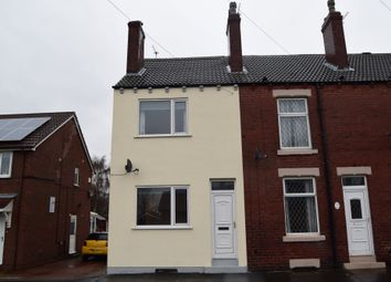 Thumbnail 2 bed end terrace house to rent in Benson Lane, Normanton