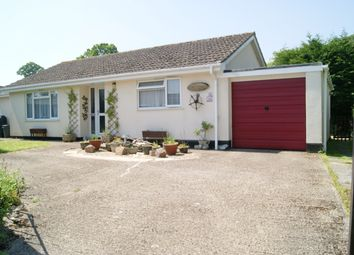 Thumbnail 2 bed detached bungalow for sale in Park Lane, Whitford, Axminster