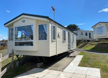 3 bed lodge for sale in Littlesea Holiday Park, Lynch Lane, Weymouth DT4