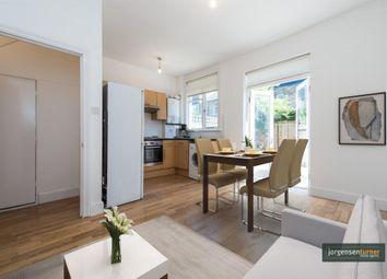 Thumbnail 3 bed flat to rent in Thorpebank Road, Shepherds Bush, London