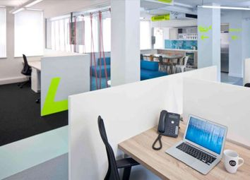 Thumbnail Serviced office to let in 9 White Lion Street, London