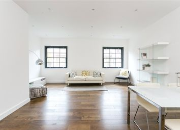Thumbnail 2 bedroom flat for sale in Old Station House, 58 Cornwall Street, London