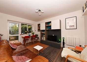 Thumbnail 2 bed flat for sale in Park Gate, East Finchley