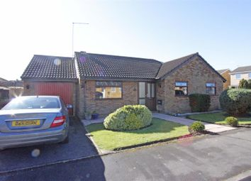 Thumbnail 4 bed detached bungalow for sale in Ermine Close, Bourne