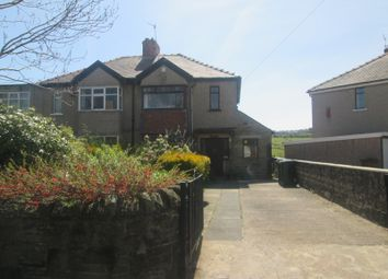 Thumbnail 3 bed semi-detached house to rent in Leaventhorpe Lane, Thornton