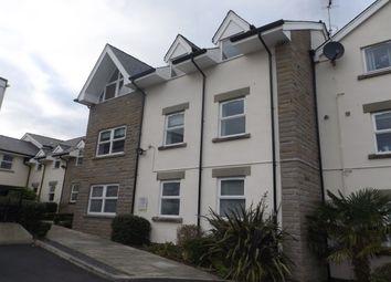 Thumbnail 1 bed flat to rent in Bridge Street, Garstang, Preston