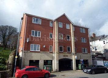 Thumbnail 1 bedroom flat to rent in Anisia Mews, Talbot Lane, Newport.