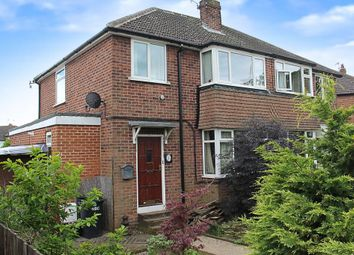 Thumbnail 3 bed semi-detached house for sale in Knaresborough Road, Harrogate