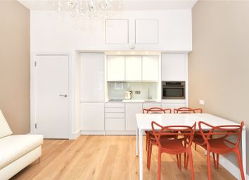 Thumbnail 2 bed flat to rent in Linden Gardens, London
