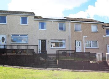 Thumbnail 3 bed terraced house for sale in Redcraigs, Kirkcaldy, Fife