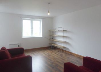 Thumbnail 1 bed flat to rent in Longley Lane, Manchester