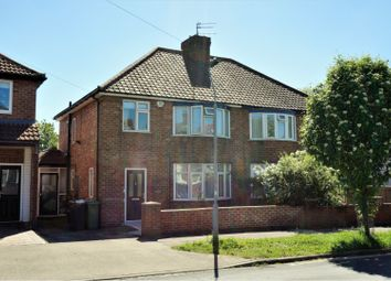 Thumbnail 3 bedroom semi-detached house for sale in Beech Avenue, York