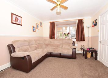 Thumbnail 3 bed semi-detached house for sale in Newlands, Ashford, Kent
