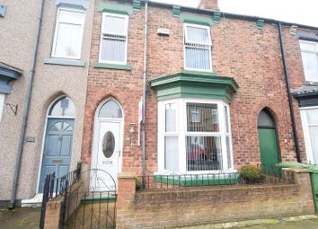 4 bed terraced house for sale in Colwyn Road, Hartlepool TS26