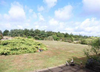 Thumbnail 3 bed bungalow for sale in Palmers Road, Wootton Bridge, Ryde, Isle Of Wight