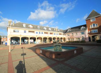 Thumbnail 1 bed flat to rent in Lakeside, Aylesbury