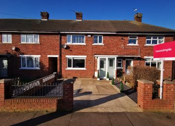 3 bed terraced house for sale in Sandringham Road, Cleethorpes DN35