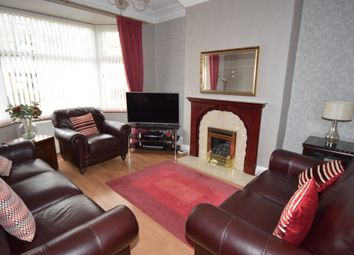 Thumbnail 3 bed terraced house for sale in Mikasa Street, Walney, Cumbria