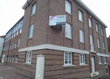 Thumbnail 2 bed flat to rent in Blackwell Street, Kidderminster