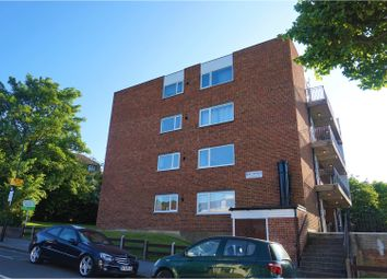 Thumbnail 1 bed flat for sale in 97 Addiscombe Road, Croydon