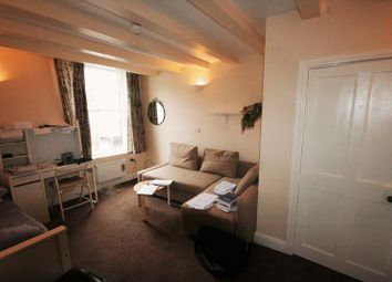 Thumbnail 1 bedroom flat to rent in West Street, Buckingham