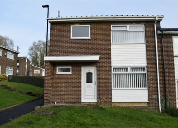 Thumbnail 3 bedroom semi-detached house to rent in Allerwash, Newcastle Upon Tyne, Tyne And Wear