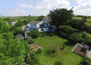 Thumbnail 4 bed detached house for sale in Diddies, Bude