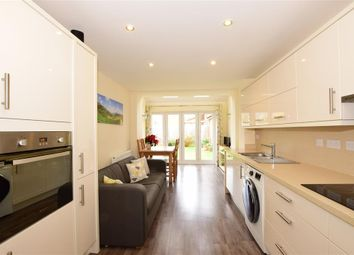 Thumbnail 3 bed town house for sale in Yarrow Road, Emsworth, Hampshire