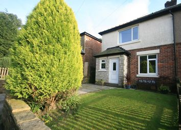 Thumbnail 2 bed semi-detached house for sale in Pendle Close, Bacup