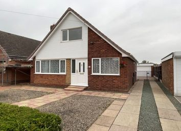 Thumbnail 3 bed detached house to rent in Deepmore Close, Burton-On-Trent