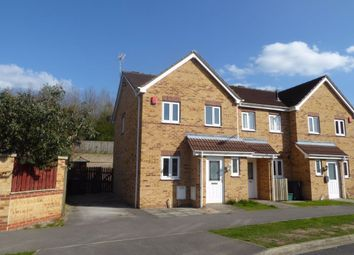 Thumbnail 3 bedroom semi-detached house to rent in 61 Reeves Way, Armthorpe