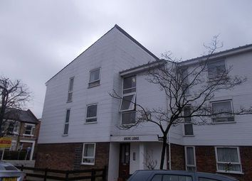 Thumbnail 1 bed flat to rent in Shere Lodge, Harewood Road, Colliers Wood
