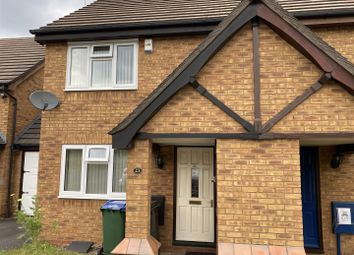 Thumbnail 2 bed property for sale in Anita Avenue, Tipton