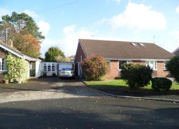 Thumbnail 2 bedroom semi-detached bungalow to rent in 60 Parc Castell-Y-Mynach, Cardiff