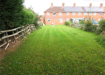 Thumbnail 4 bed property for sale in Barstow Avenue, York