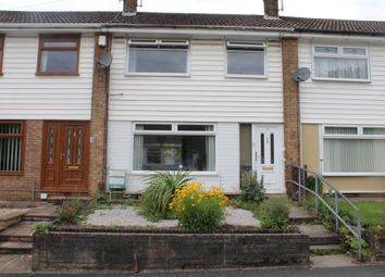 Thumbnail 3 bed town house to rent in Harewood Drive, Royton, Oldham
