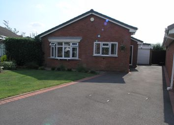 Thumbnail 3 bed detached bungalow for sale in Lilac Way, Halesowen