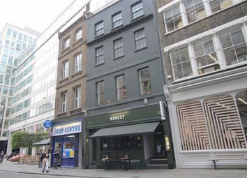 Thumbnail 4 bed flat to rent in Great Queen Street, London