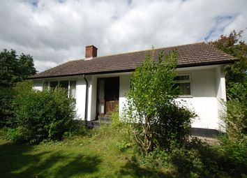 Thumbnail 2 bed detached bungalow for sale in Hoggington Lane, Southwick, Trowbridge