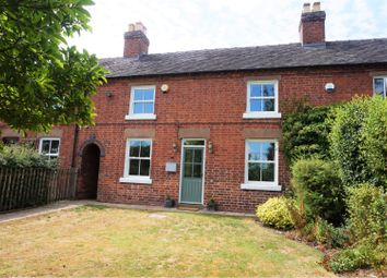 Thumbnail 3 bed terraced house for sale in Moreton, Newport