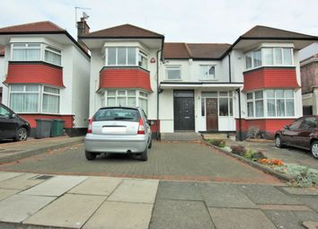 Thumbnail 4 bedroom semi-detached house for sale in Cheyne Walk, Hendon