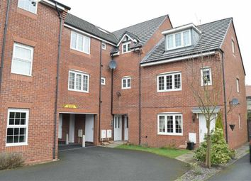 Thumbnail 2 bedroom flat for sale in Brentwood Grove, Leigh, Lancashire