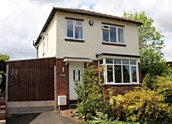 Thumbnail 3 bed detached house for sale in Chester Road North, Kidderminster