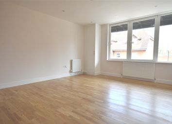 Thumbnail 2 bed flat to rent in Beulah Court, Albert Road, Horley