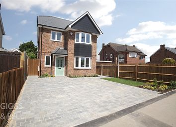 4 bed detached house for sale in West Hill Road, Luton, Bedfordshire LU1