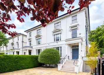 Warwick Gardens, London W14. 6 bed semi-detached house for sale